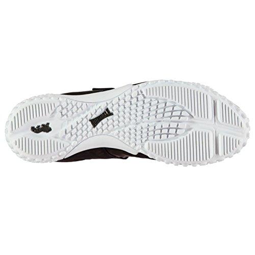 Chaussures Chaussures de sports homme Lonsdale Baskets Marron Mode pour Sneakers Fulham Xp7vg