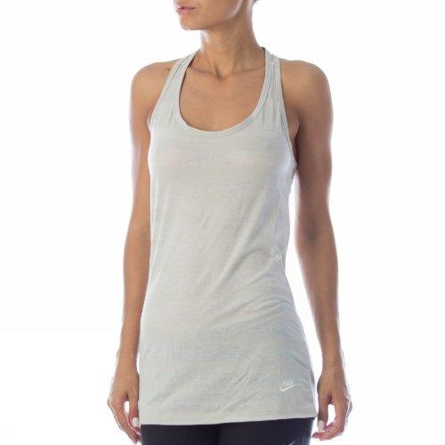 Nike - Camiseta de manga larga - para mujer
