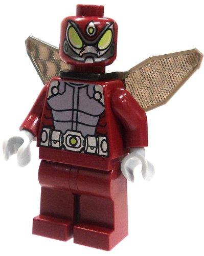 Lego Super Heroes Beetle Minifigure (Thing Superhero)