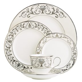 Lenox Autumn Legacy 5-Piece Dinnerware Place (Autumn Legacy Place)