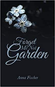 Book Forget Me Not Garden