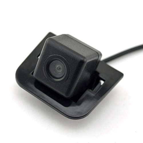 Backup Camera For Toyota Prius - 5