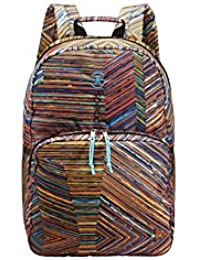 Products 2-Pointer Backpack With 15.6in. Laptop Pocket, Multicolor