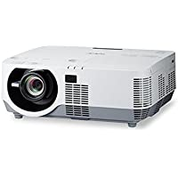 NEC NP-P452W Projector