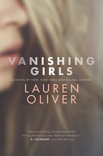 Vanishing Girls by [Oliver, Lauren]