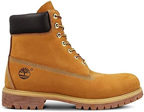 Timberland Golden Wheat Lace Up Boot For Men Price in UAE