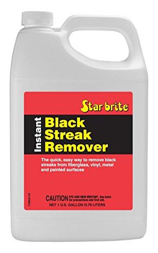 Star Brite Instant Black Streak Remover 1 Gallon by Star Brite