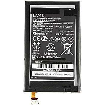 motorola droid razr battery. battery (ev40) for motorola droid razr maxx hd 1