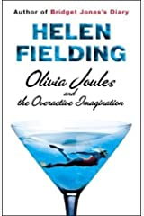 Olivia Joules and the Overactive Imagination Audible Audiobook