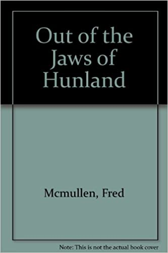 Out of the jaws of Hunland: The stories of Corporal Fred