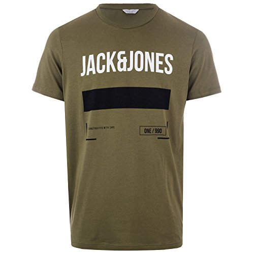 da Jack T uomo shirt Jones wnqWYxUOP