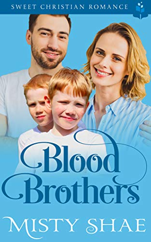 (Blood Brothers (Destiny on the Doorstep Book 1))