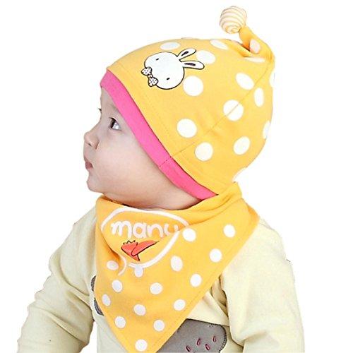 Byste - Sudadera con capucha - para mujer amarillo
