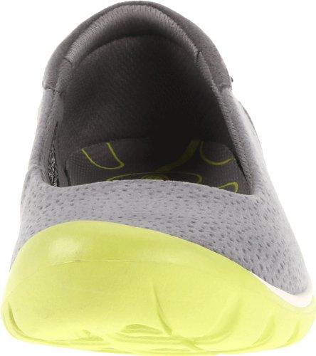 Enthousiaste Womens Kanga-schoen Waterspuwer / Heldere Chartreuse