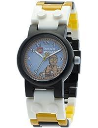 Watches and Clocks Quartz Plastic watchMulti Color (Model: 9002960)