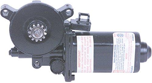 Cardone 42-126 Remanufactured Domestic Window Lift Motor