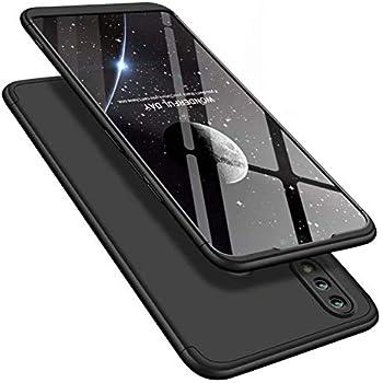 Amazon com: Huawei Honor 8X Case,Hybrid Aluminum Metal