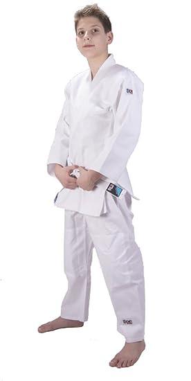 Ippon Gear - Traje de Judo Infantil Future: Amazon.es ...