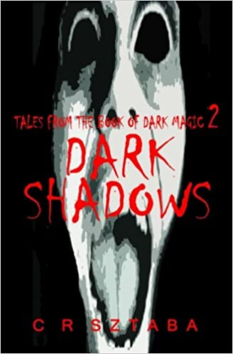 Book Tales From The Book Of Dark Magic 2 - Dark Shadows: Volume 2