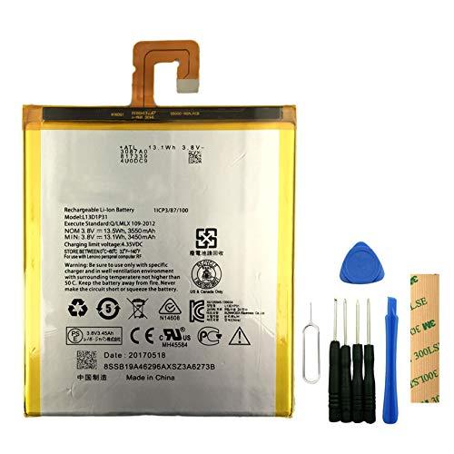 Bateria L13d1p31 Para Tablet Lenovo Ideapad S5000 S5000-h