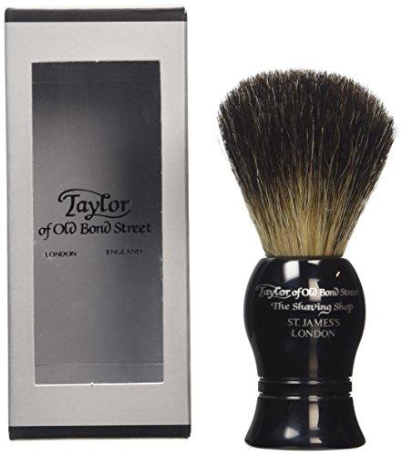 Taylor of Old Bond Street Pure Badger Hair Shaving Brush - M