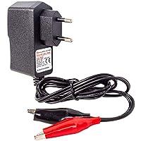 Powermaster Akü Şarj Adaptörü 6 Volt 1 Amper