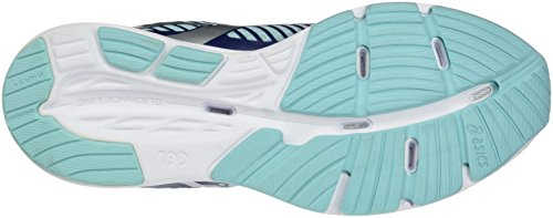 da Gel Donna Multicolore Tri 3 Corsa Aqua Blue Scarpe Splash Asics Hyper Silver Indigo wSqFXxq