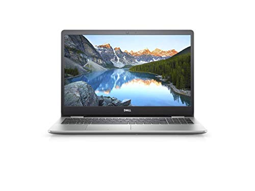 Dell Inspiron 15-5593 5000 Series 15.6-inch Laptop (Intel Core i7-1065G7, 16GB RAM, 512GB SSD Hard Drive, FHD IPS Non…