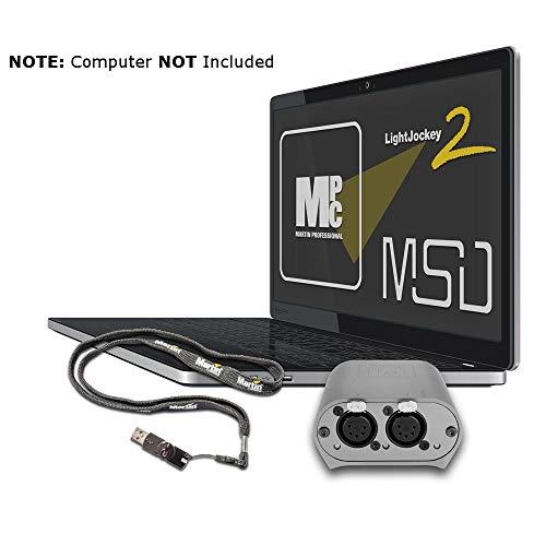 Elation M-PC DMX Interface & Control ()