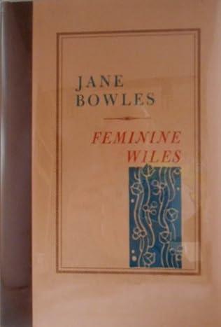 book cover of Feminine Wiles