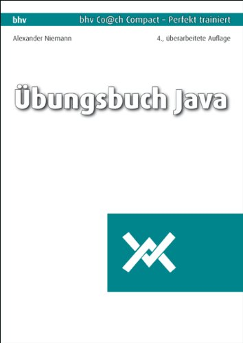 Übungsbuch Java