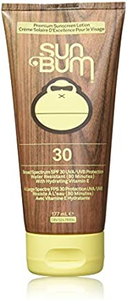 Sun Bum Original SPF 30 Moisturizing Sunscreen Lotion | Vegan and Reef Friendly Broad Spectrum UVA/UVB Sunscre