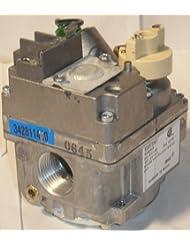 1292799 SAFETY CONTROL VALVE GAS VALVE NAT LP MILLI VOLT