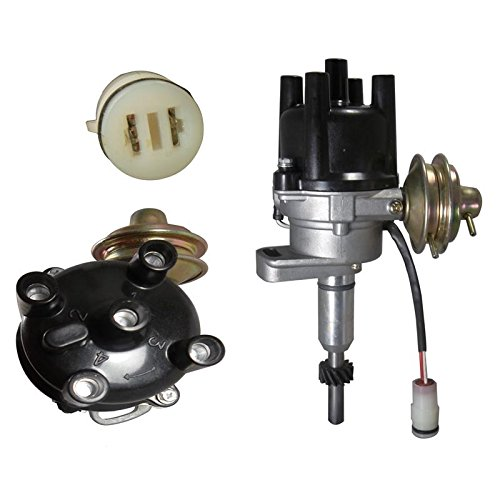 New Distributor Fits Toyota 4Runner Celica Corona Pickup 2.4 22REC 1981-1990