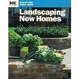 Landscaping New Homes, Phil Hardgrave, 1880281082