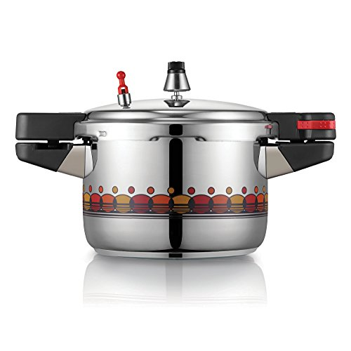 PN Stainless Pressure Cooker Vienna | BSPC-24C For Sale