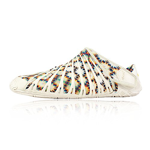Shoes Women's Furoshiki SS18 White Wrap Vibram HzSxgn