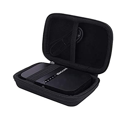Aenllosi Hard Carrying Case for RAVPower FileHub Travel Router AC750