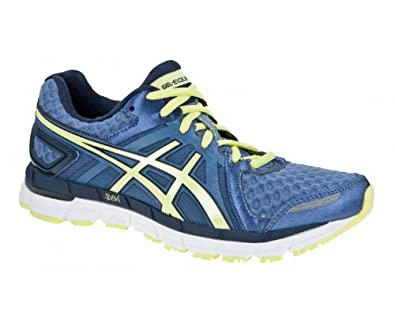 Natural Running : Initial thoughts on the ASICS Gel Excel 33