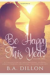 Be Happy This Year Paperback
