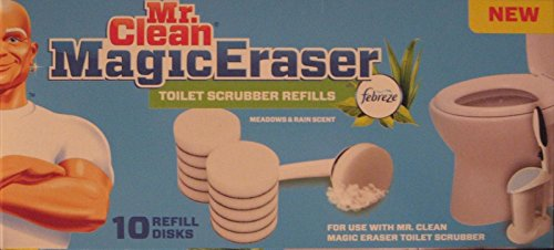 mr-clean-magic-eraser-toilet-scrubber-refills-10pc-box-lot-bfr-phrelaxquiet-gk9345456624075