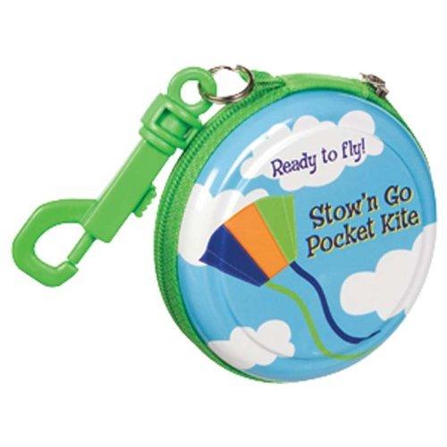 Toysmith DLX Pocket Kite