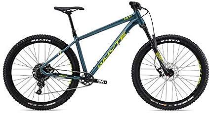 WHYTE 901 V1 Trail-Enduro - Bicicleta de Cola Dura, Color Matt ...