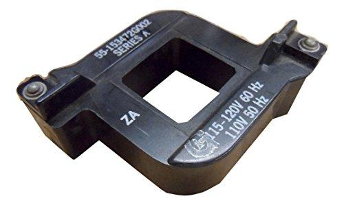 GE 15D21G023 AC Magnet Coil 200 - 208 Volt NEMA 00 0 1