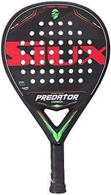 Pala De Padel Siux Predator Hybrid: Amazon.es: Deportes y ...