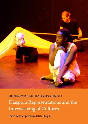 Performative Inter-Actions in African Theatre 1, 2 and 3 pdf