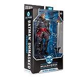 McFarlane Toys DC Multiverse Thomas Wayne