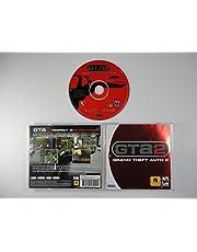 Grand Theft Auto 2 - Dreamcast