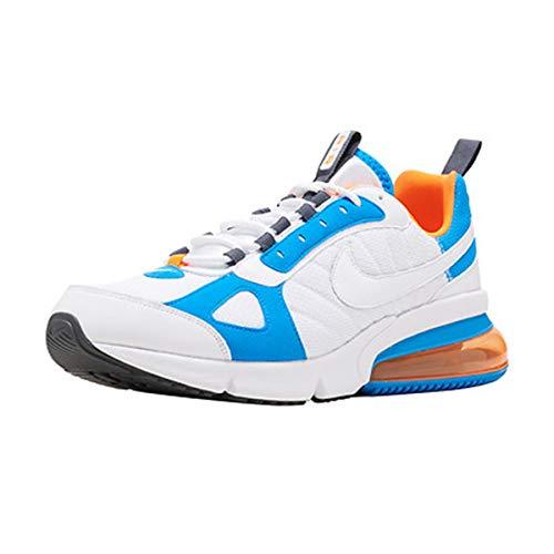 Air blue Futura 100 Running Uomo 270 white Multicolore Orange Max Scarpe Nike Hero total 4qxPHpCdw4