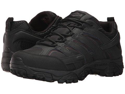 (メレル) MERRELL メンズランニングシューズスニーカー靴 Moab 2 Tactical [並行輸入品] B0755NSYQ4 28.0 cm|ブラック ブラック 28.0 cm